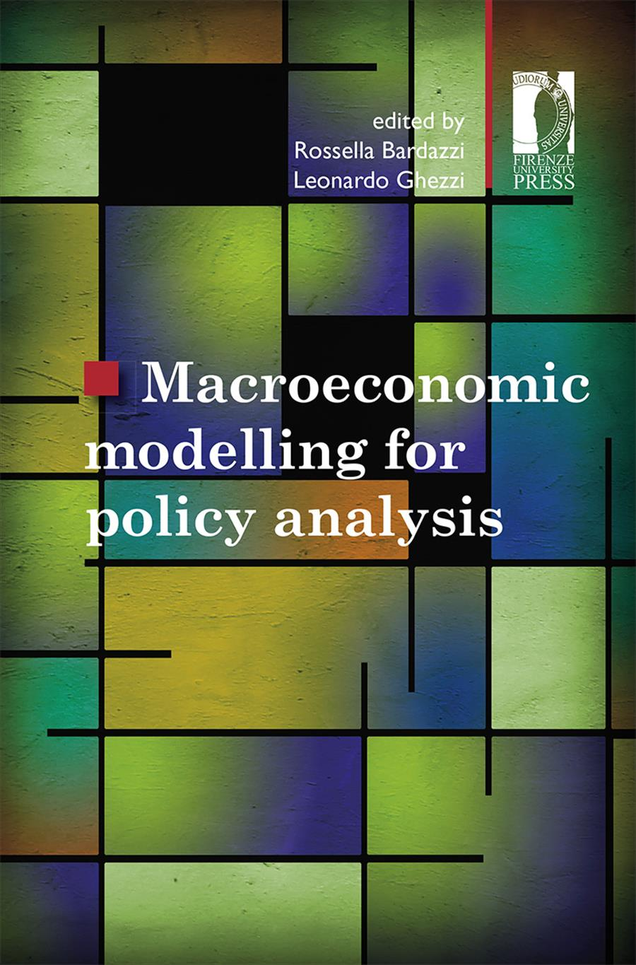 Macroeconomic modelling for policy analysis