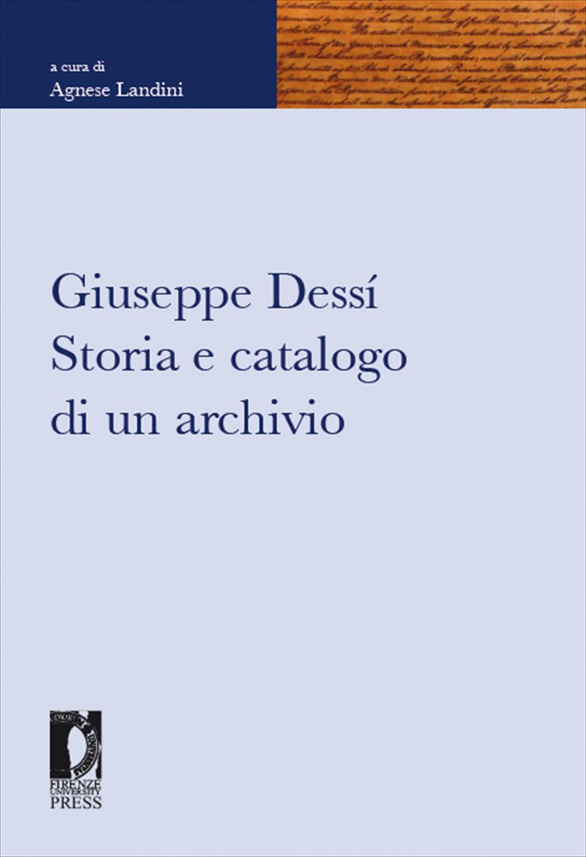 Giuseppe Dessí