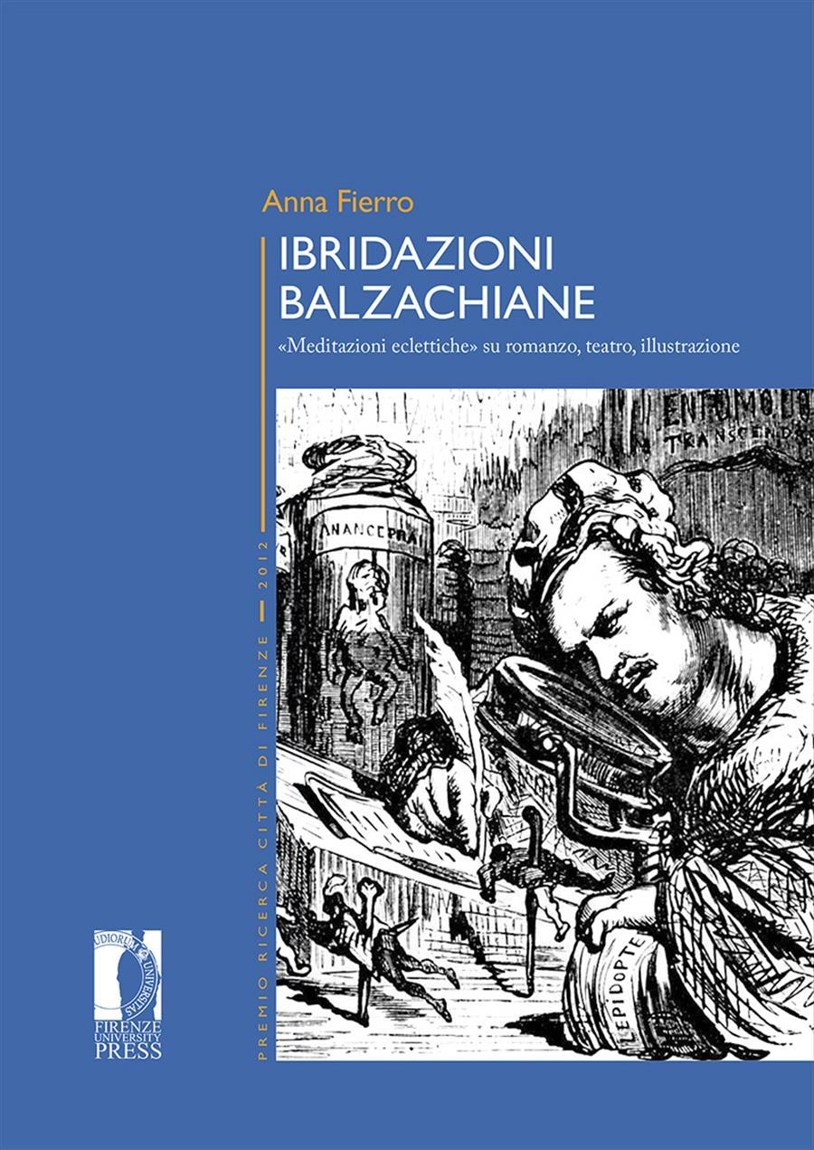 Ibridazioni balzachiane