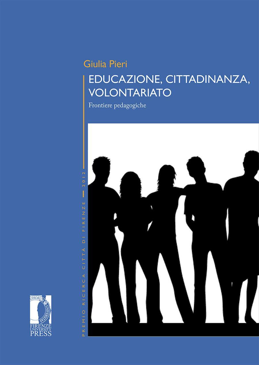 Educazione, cittadinanza, volontariato
