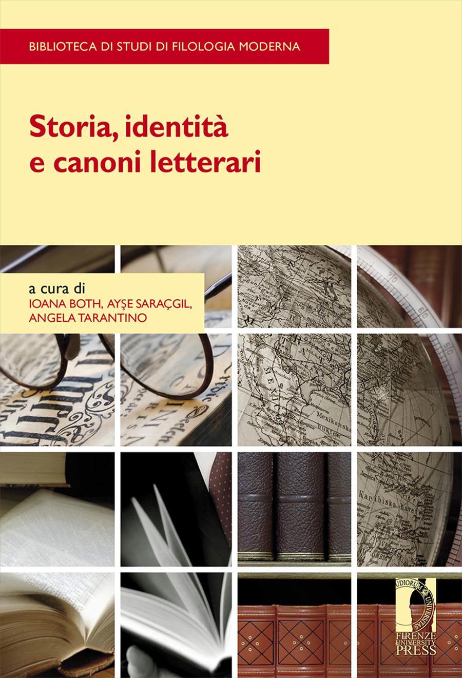Storia, identità e canoni letterari