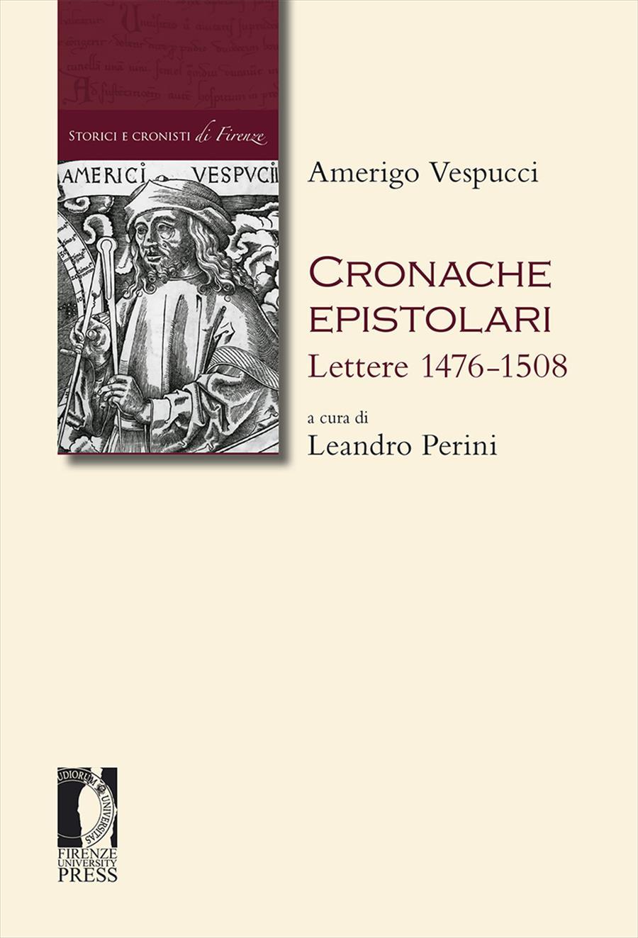 Cronache epistolari. Lettere 1476-1508