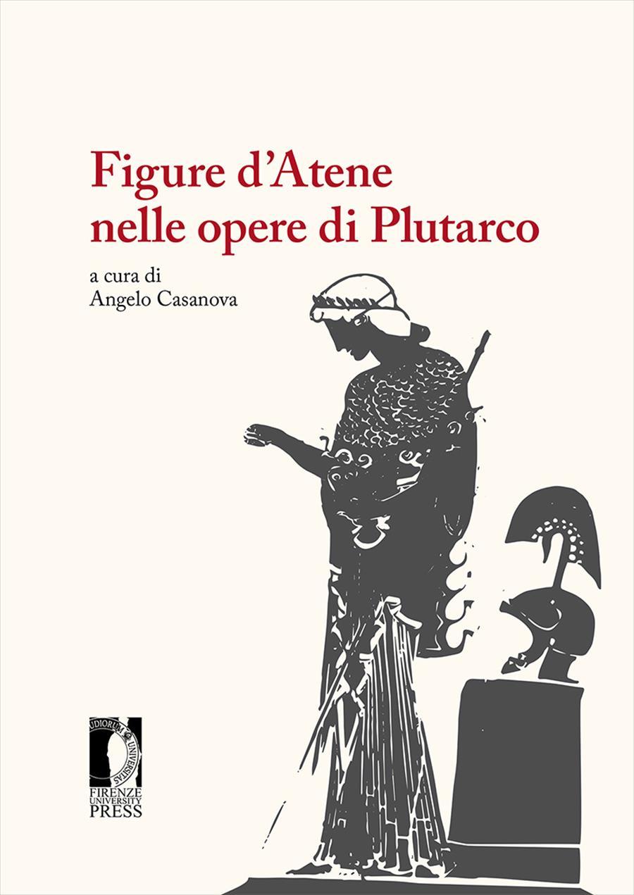 Figure d'Atene nelle opere di Plutarco