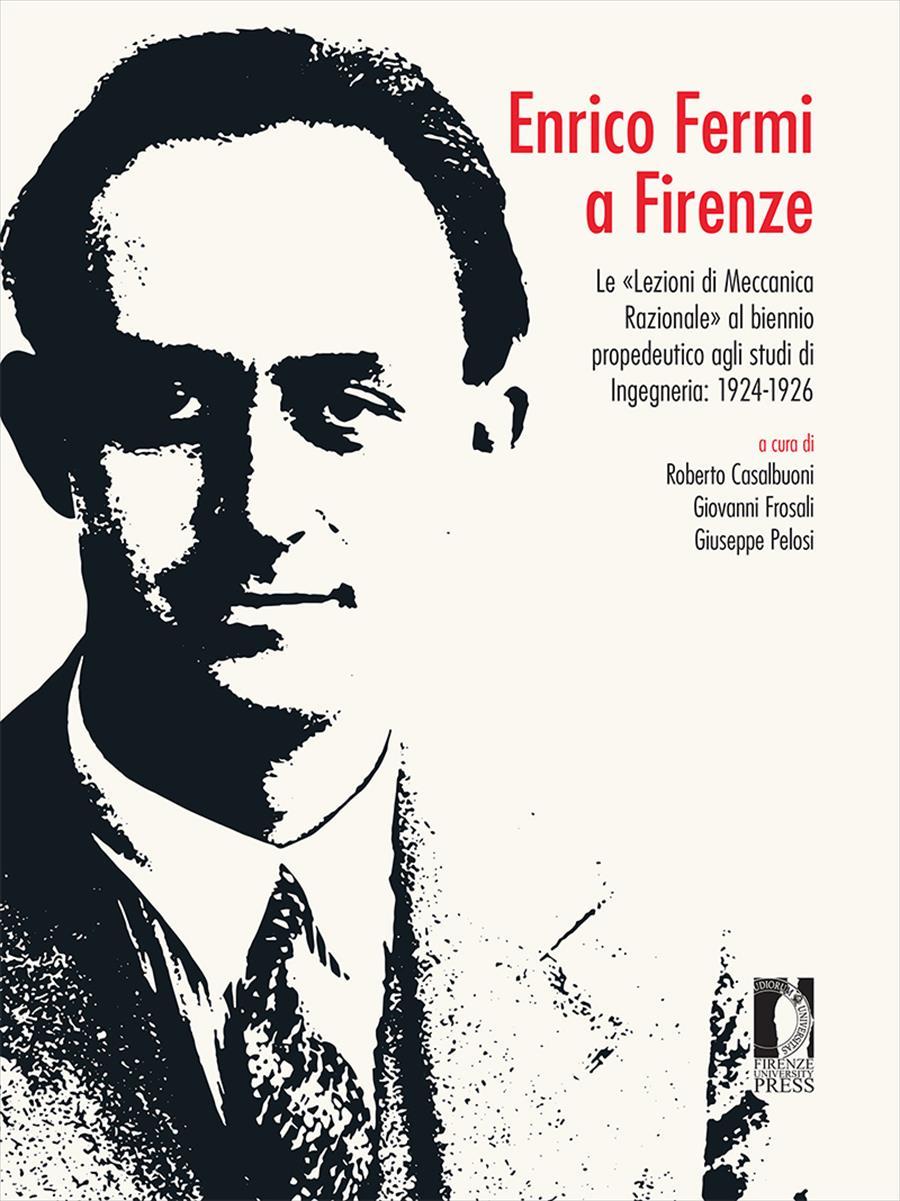 Enrico Fermi a Firenze
