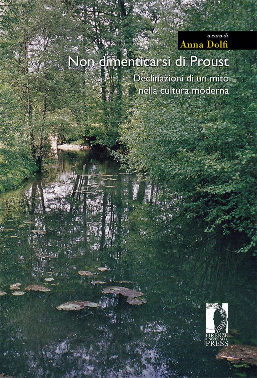 Non dimenticarsi di Proust