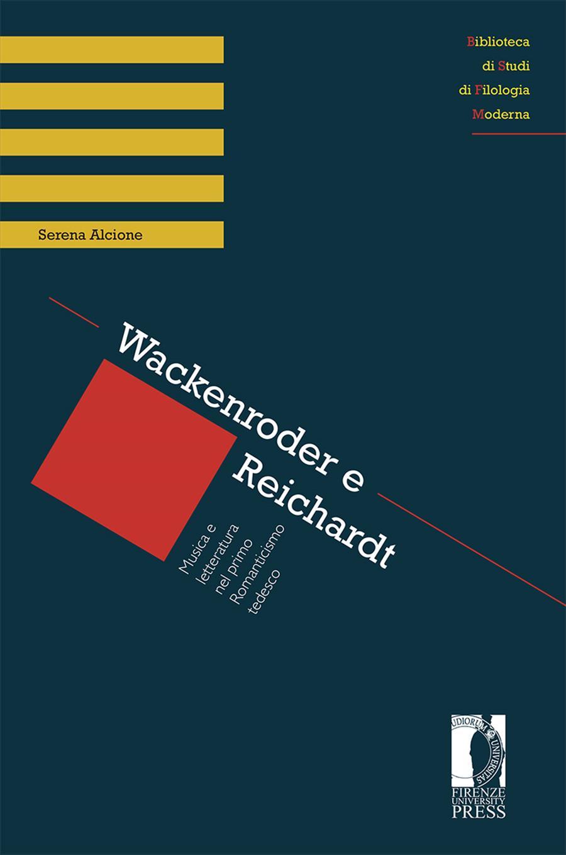 Wackenroder e Reichardt