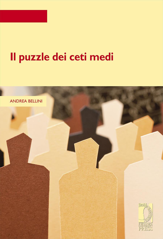 Il puzzle dei ceti medi