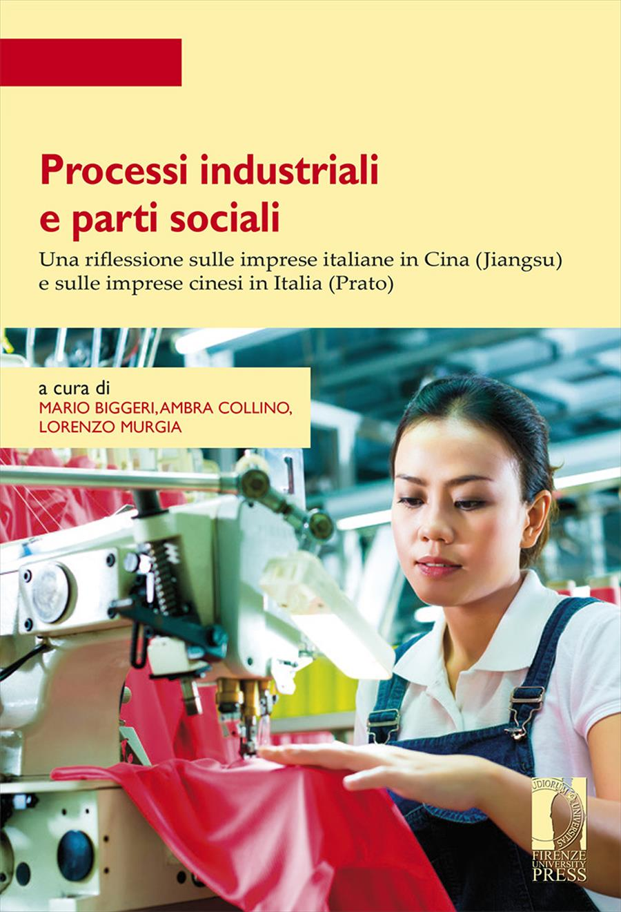 Processi industriali e parti sociali