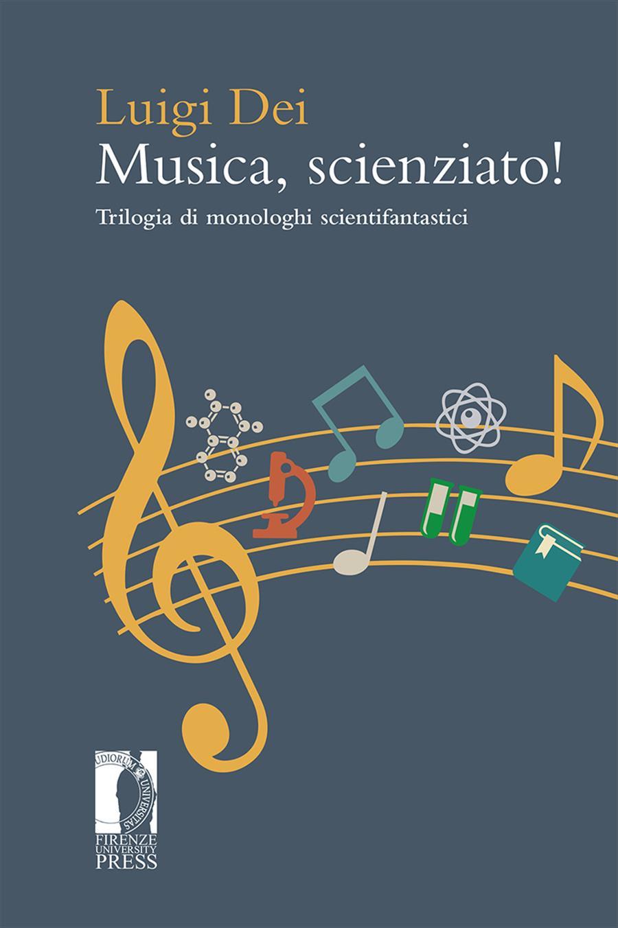 Musica, scienziato!