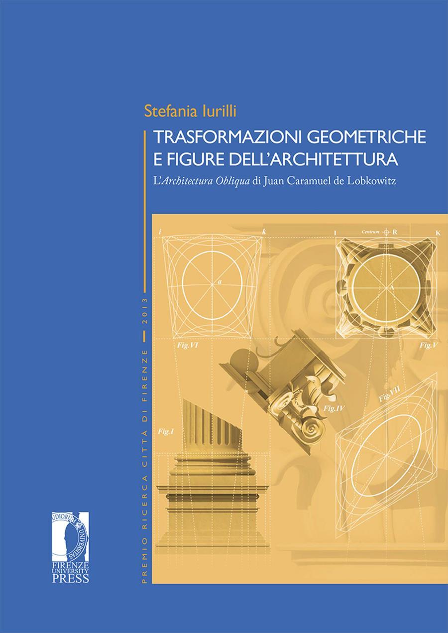 Trasformazioni geometriche e figure dell'architettura
