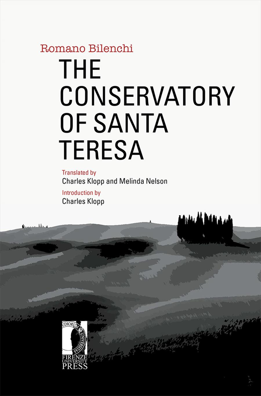 The Conservatory of Santa Teresa