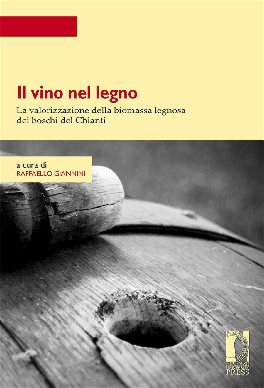 Il vino nel legno