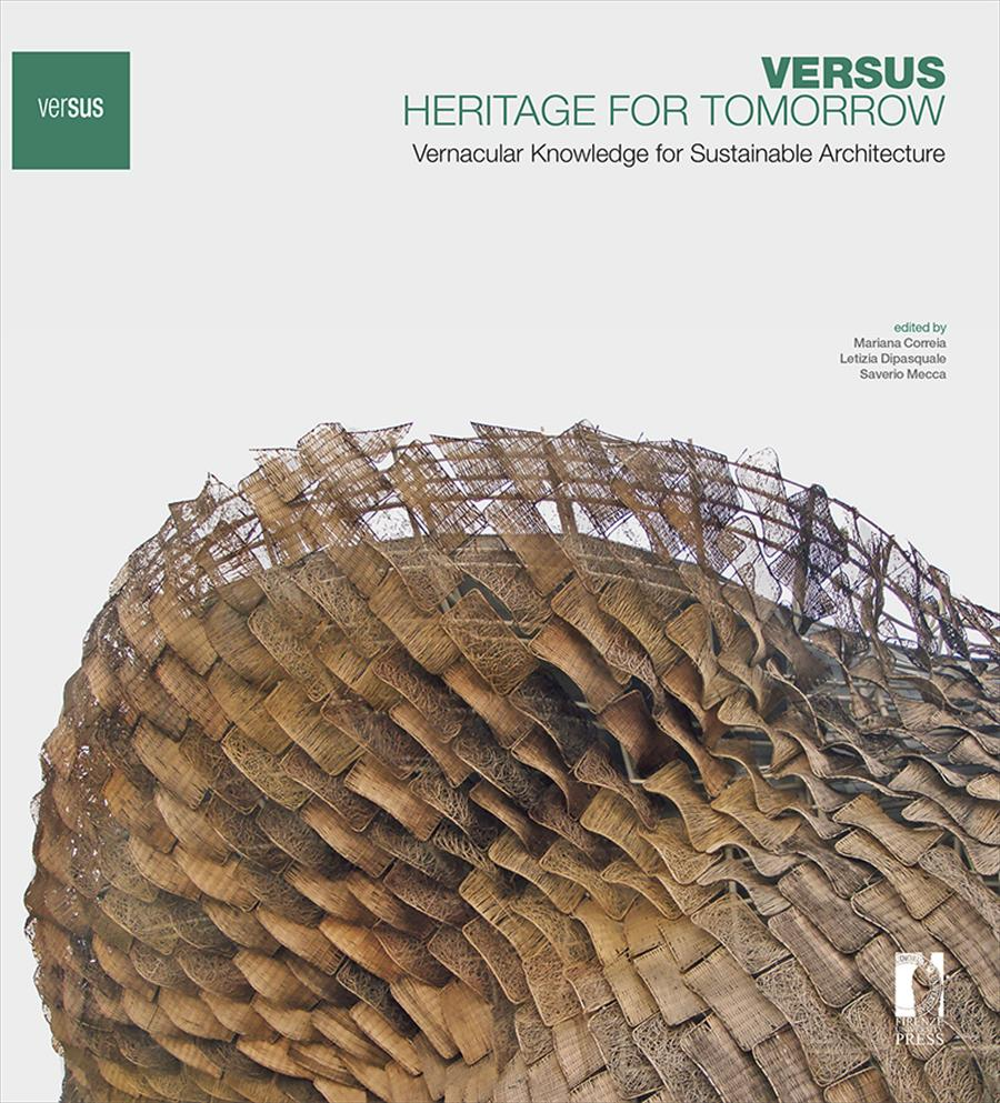 VERSUS: Heritage for Tomorrow