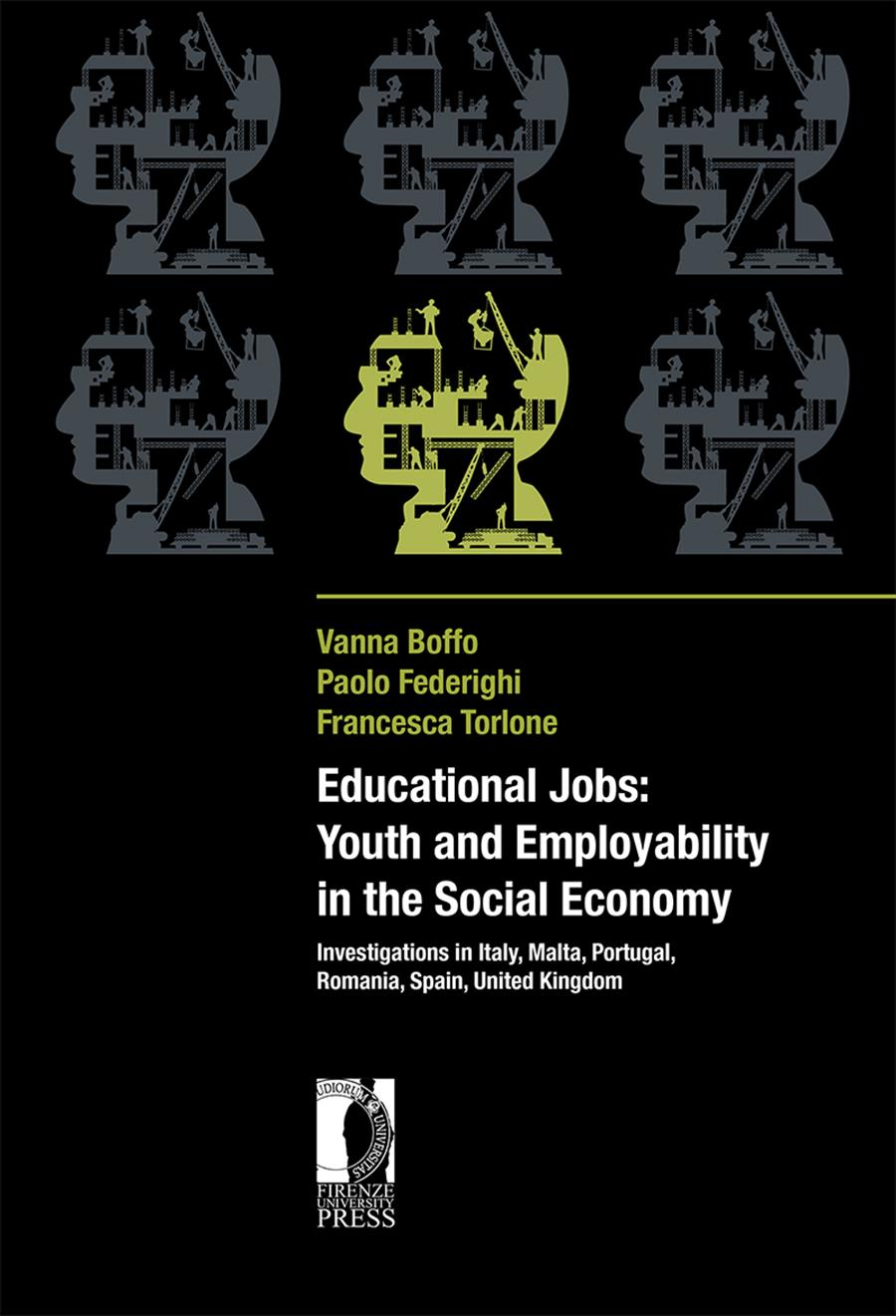 Educational Jobs: Youth and Employability in the Social Economy