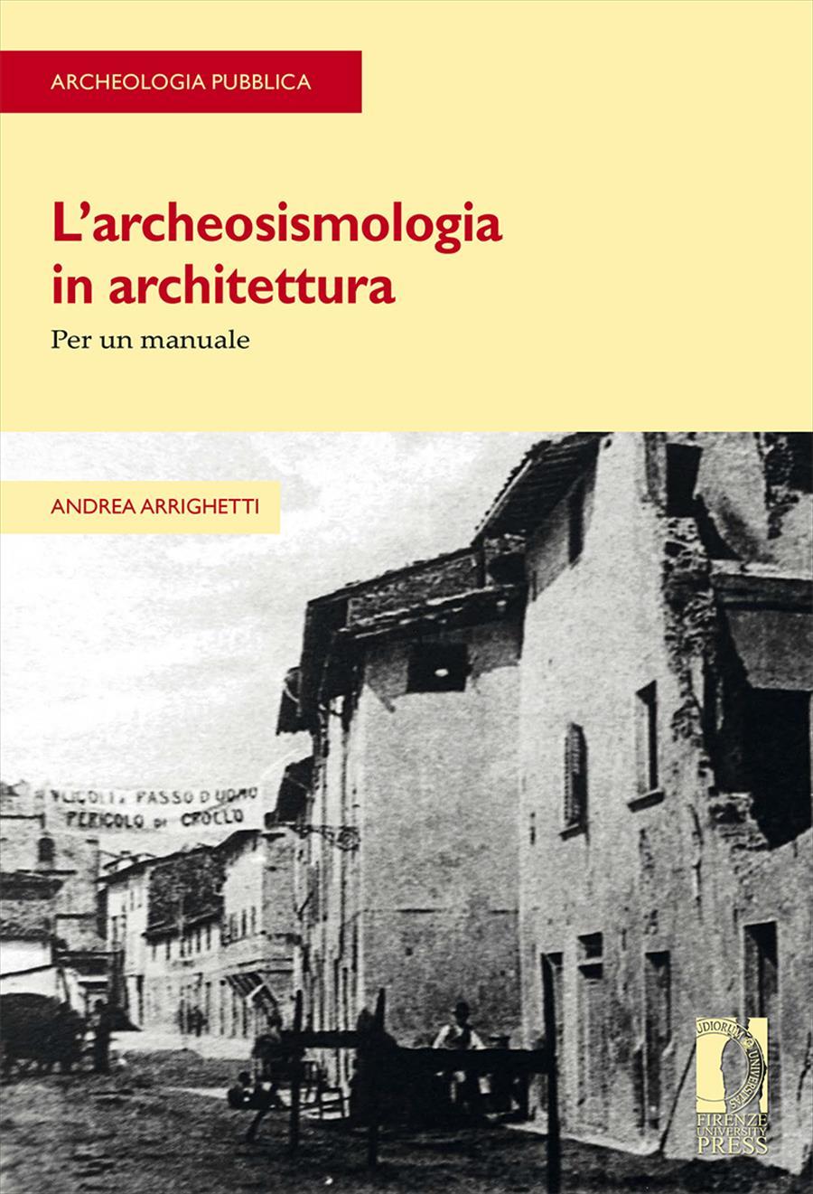 L'archeosismologia in architettura