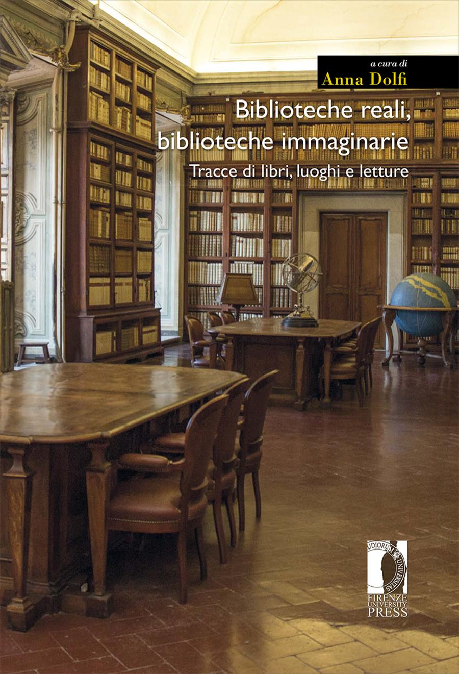 Biblioteche reali, biblioteche immaginarie