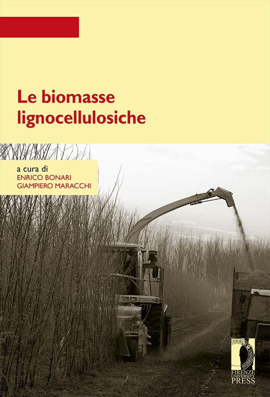 Le biomasse lignocellulosiche