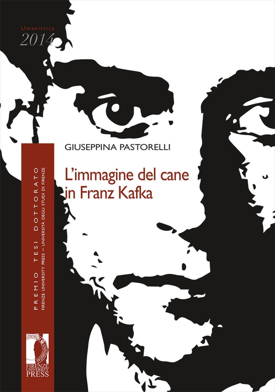 L'immagine del cane in Franz Kafka