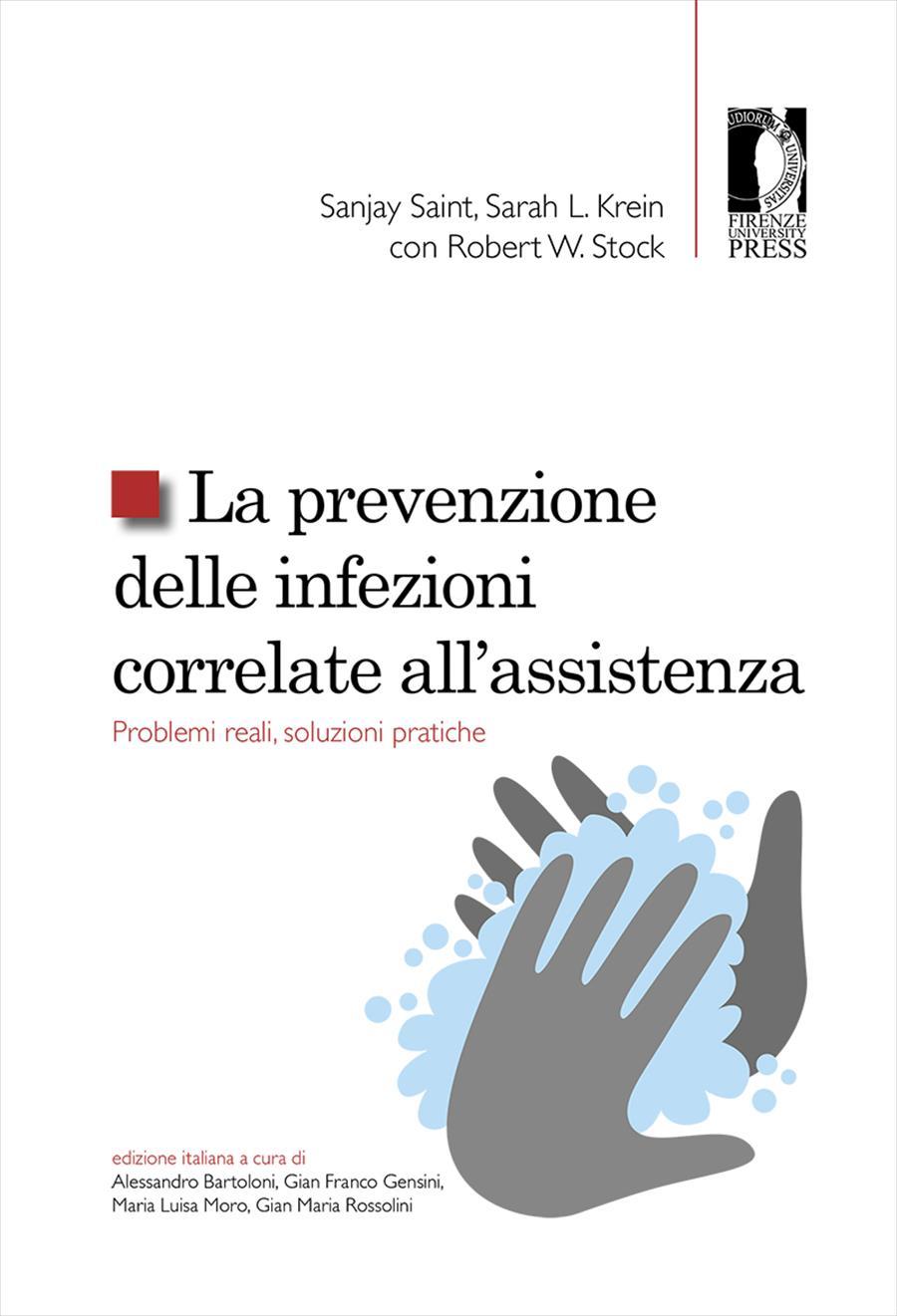 La prevenzione delle infezioni correlate all'assistenza