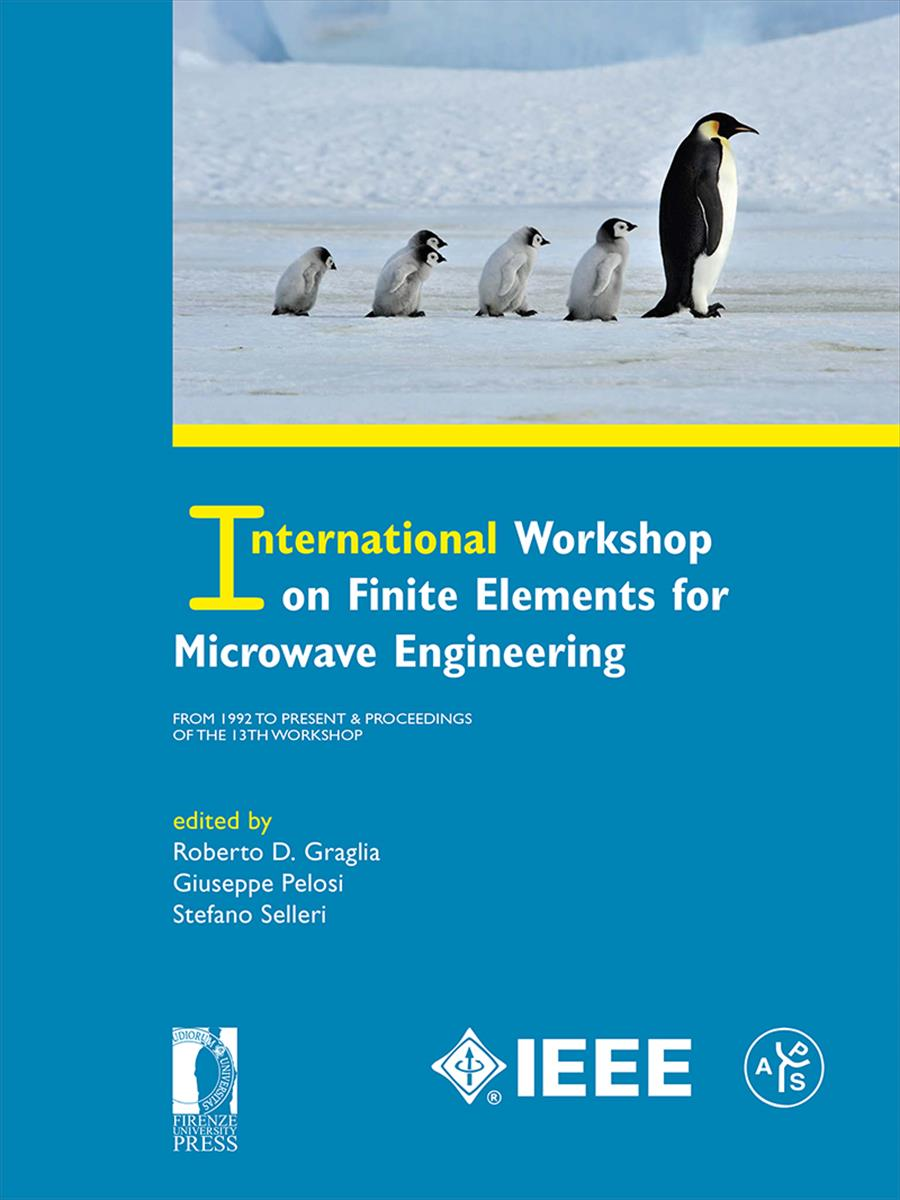 International Workshop on Finite Elements for Microwave Engineering