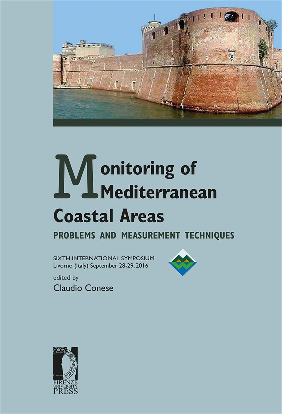 Sixth International Symposium Monitoring of Mediterranean Coastal Areas. Problems and Measurement Techniques