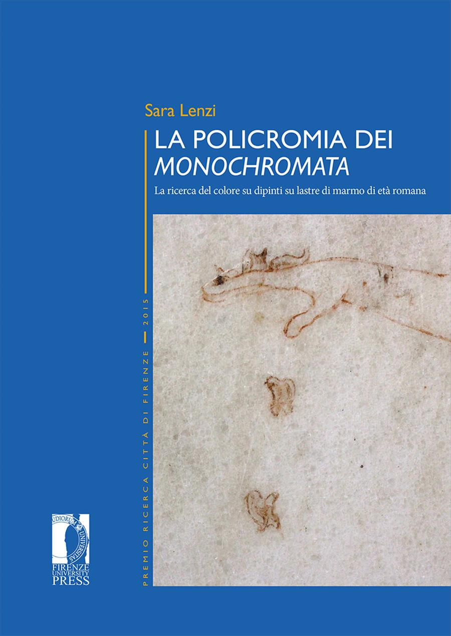 La policromia dei Monochromata
