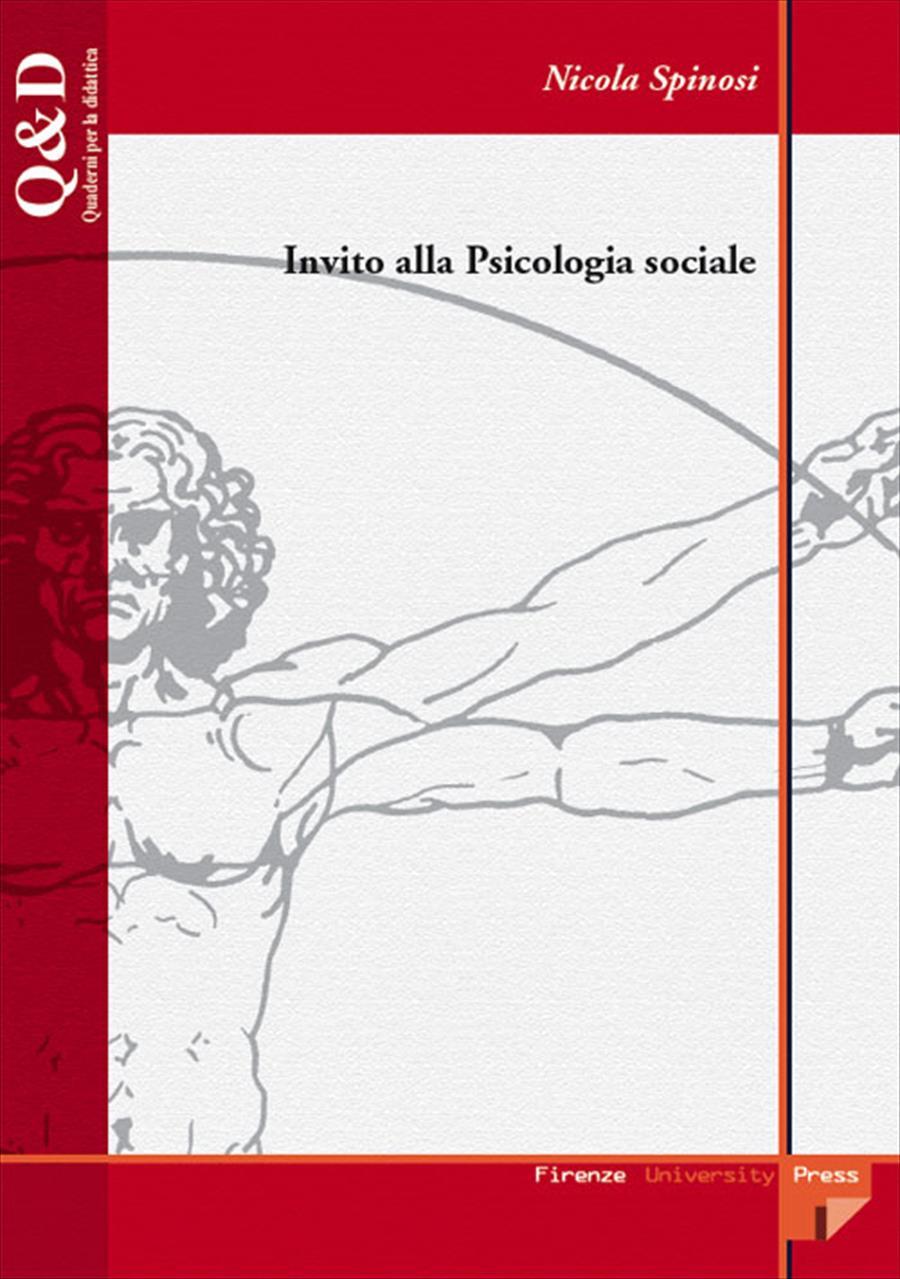 Invito alla Psicologia sociale