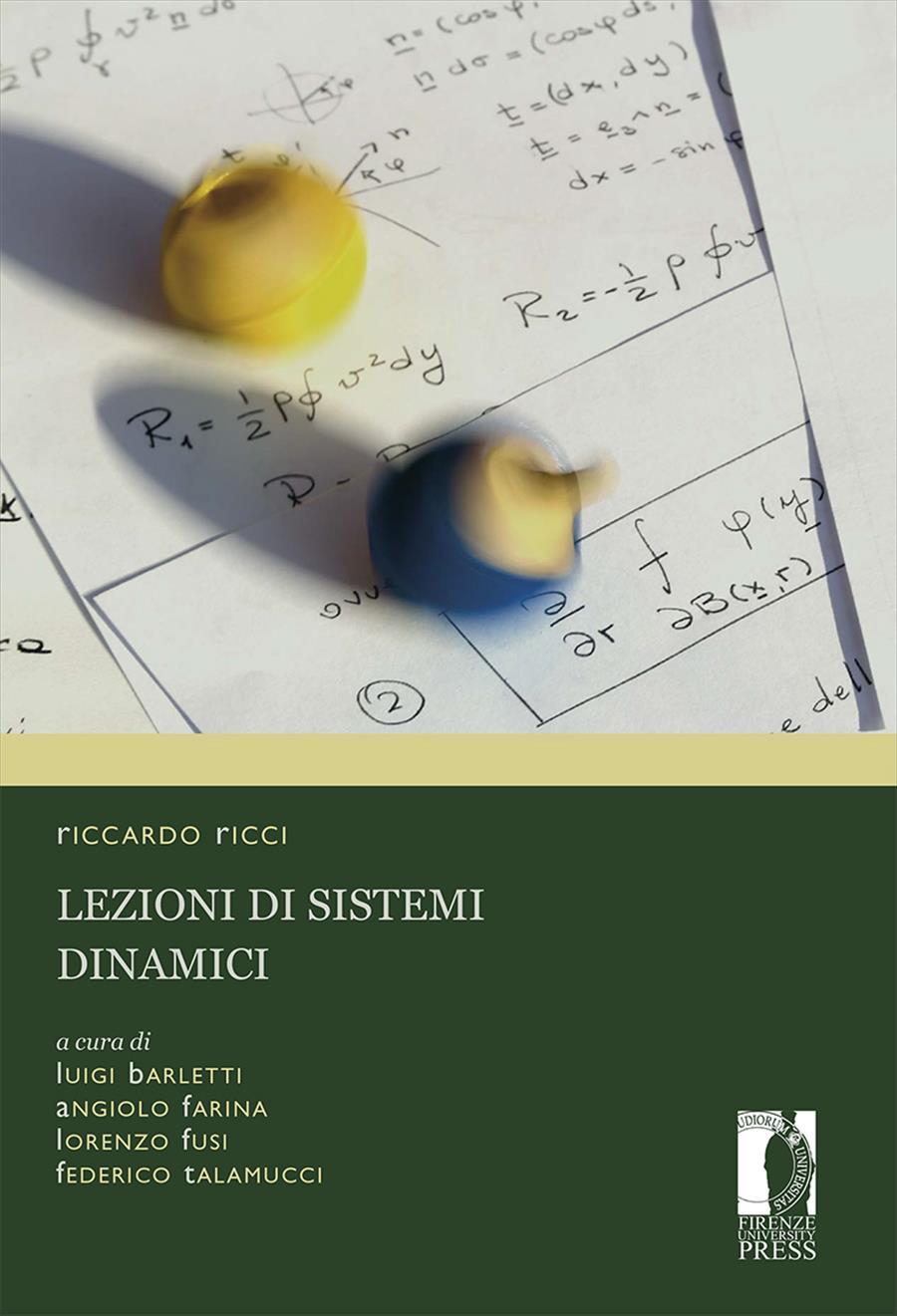 Lezioni di Sistemi Dinamici