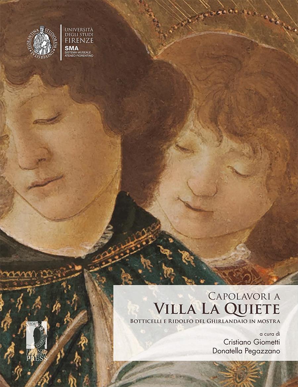 Capolavori a Villa La Quiete