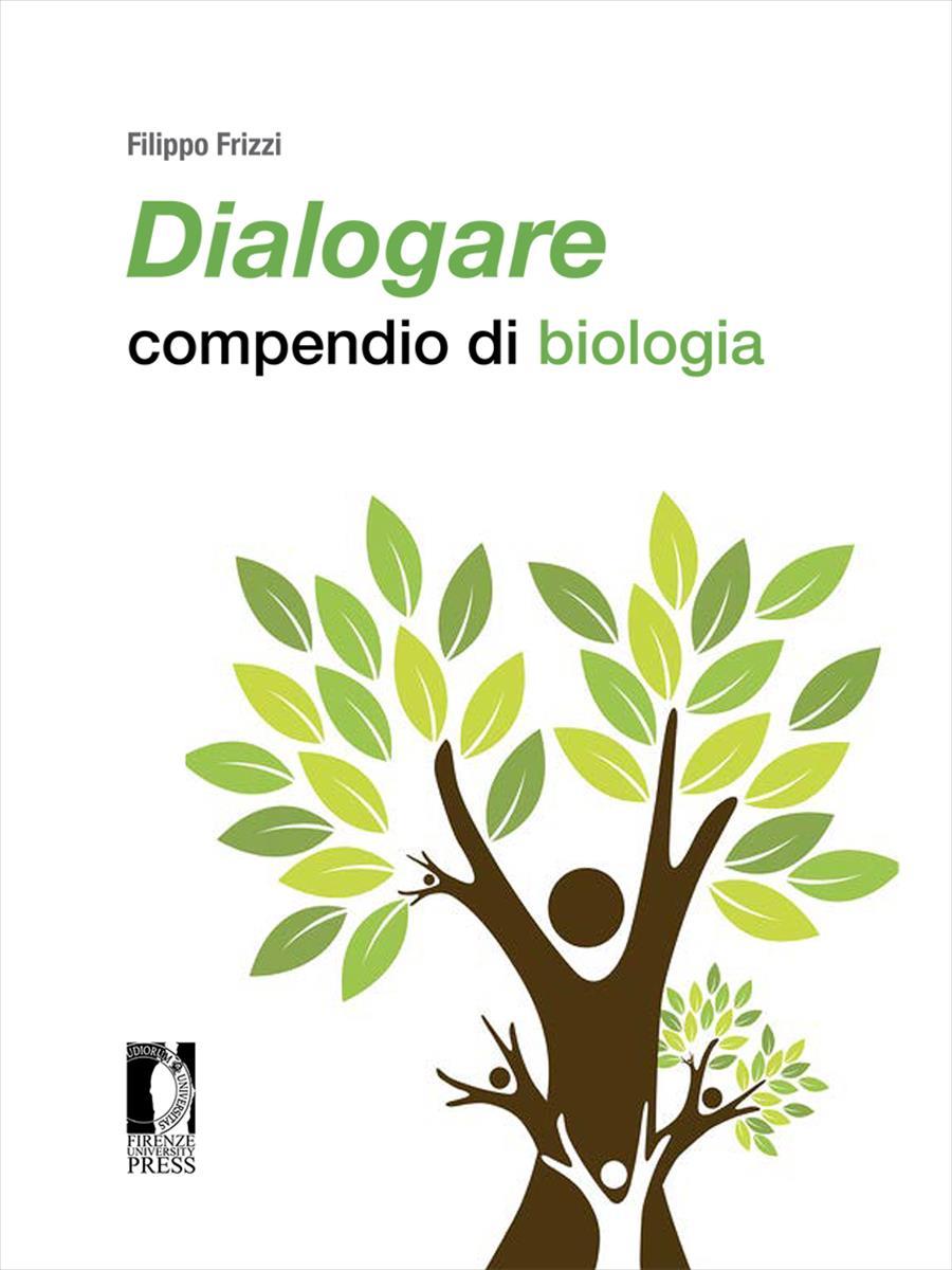 <i>Dialogare</i>: compendio di biologia