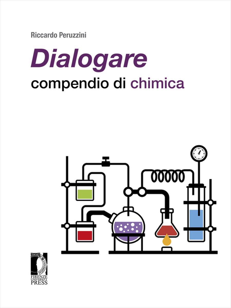 <i>Dialogare</i>: compendio di chimica