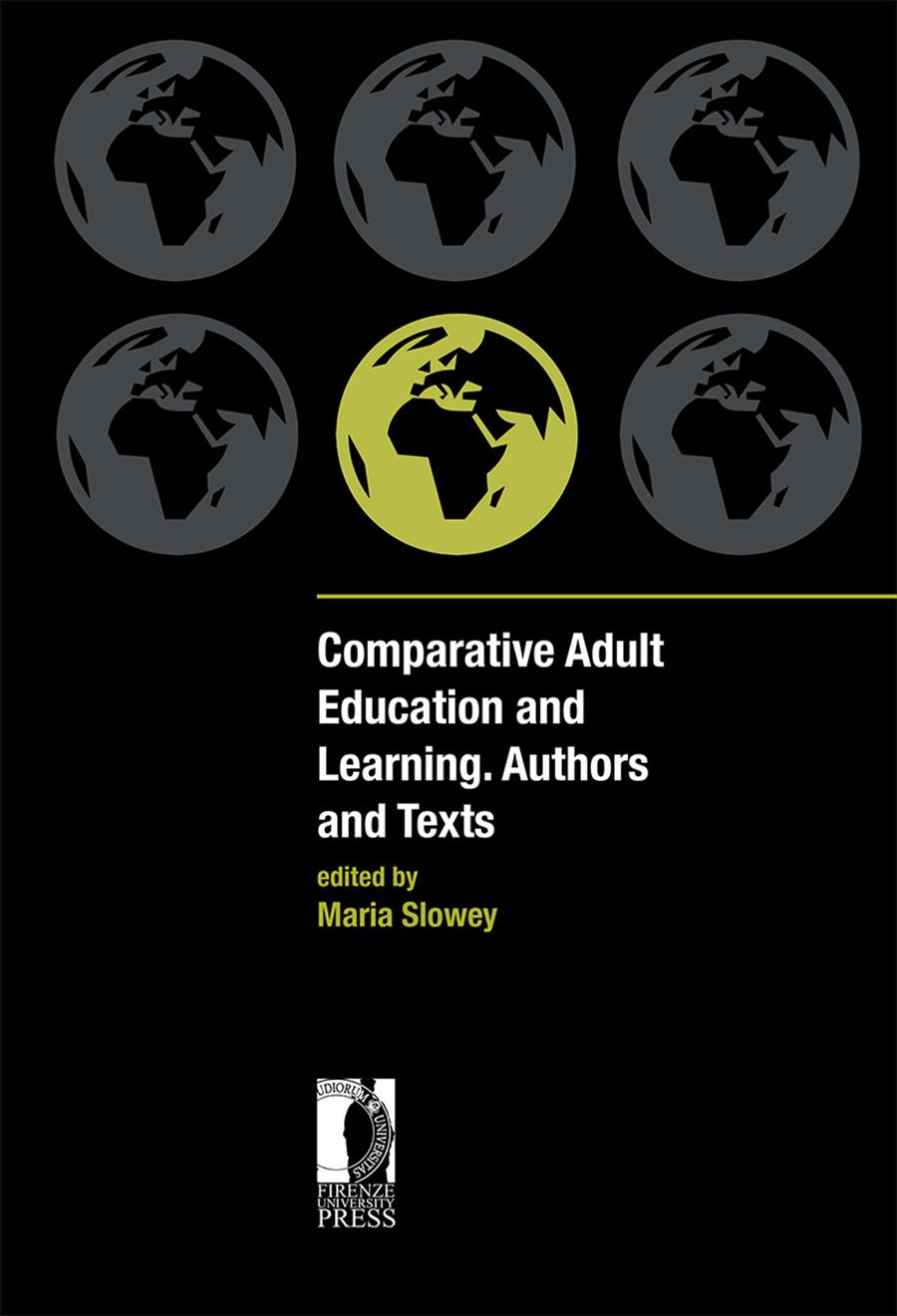 Comparative Adult Education and Learning