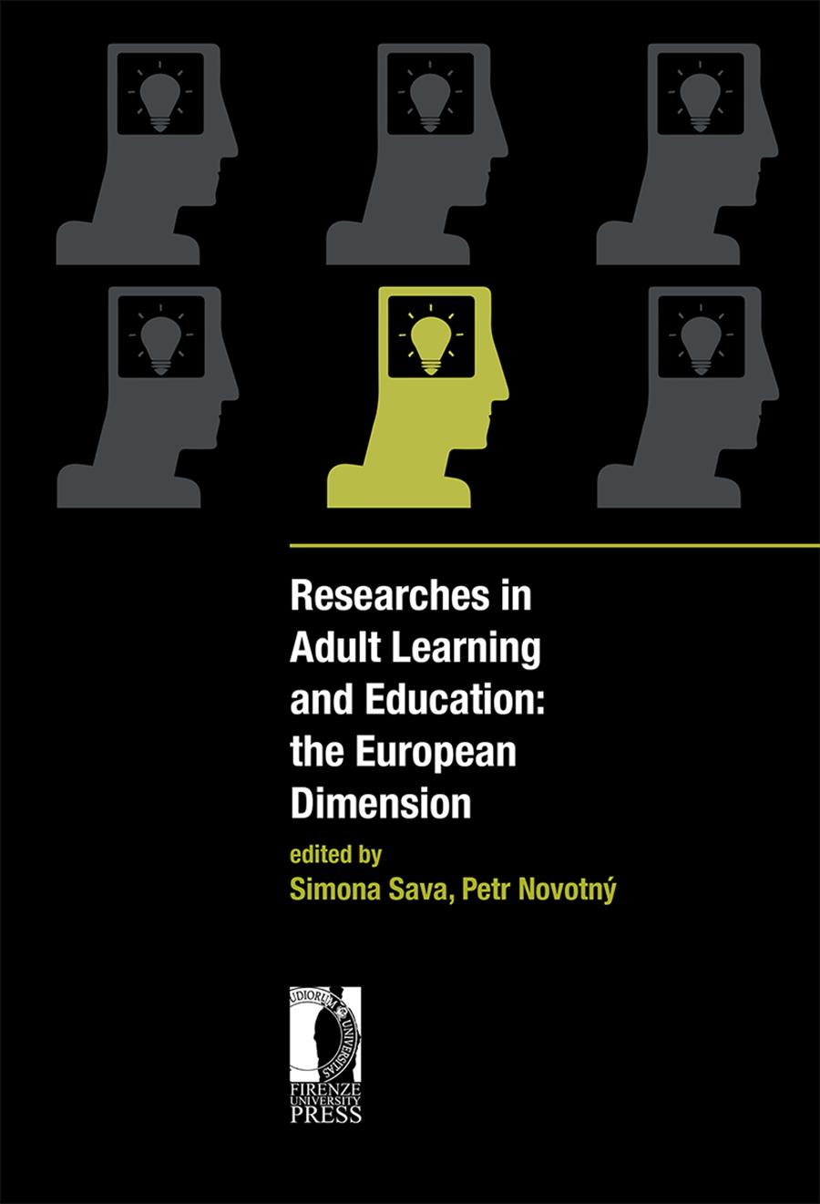 Researches in Adult Learning and Education: the European Dimension