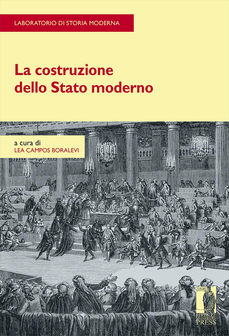La costruzione dello Stato moderno