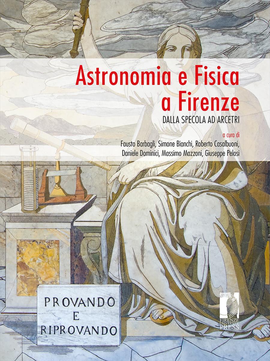 Astronomia e Fisica a Firenze
