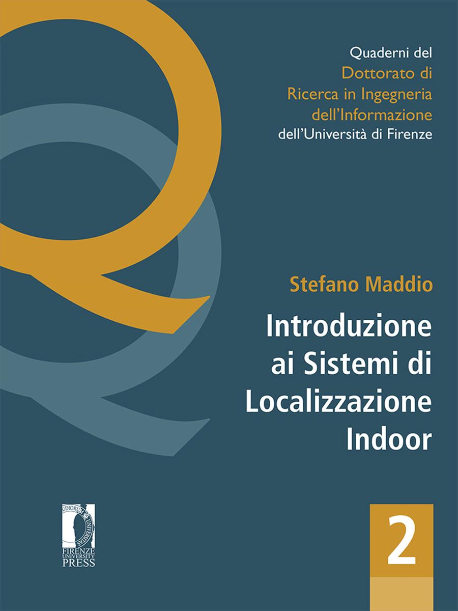 Introduzione ai Sistemi di Localizzazione Indoor