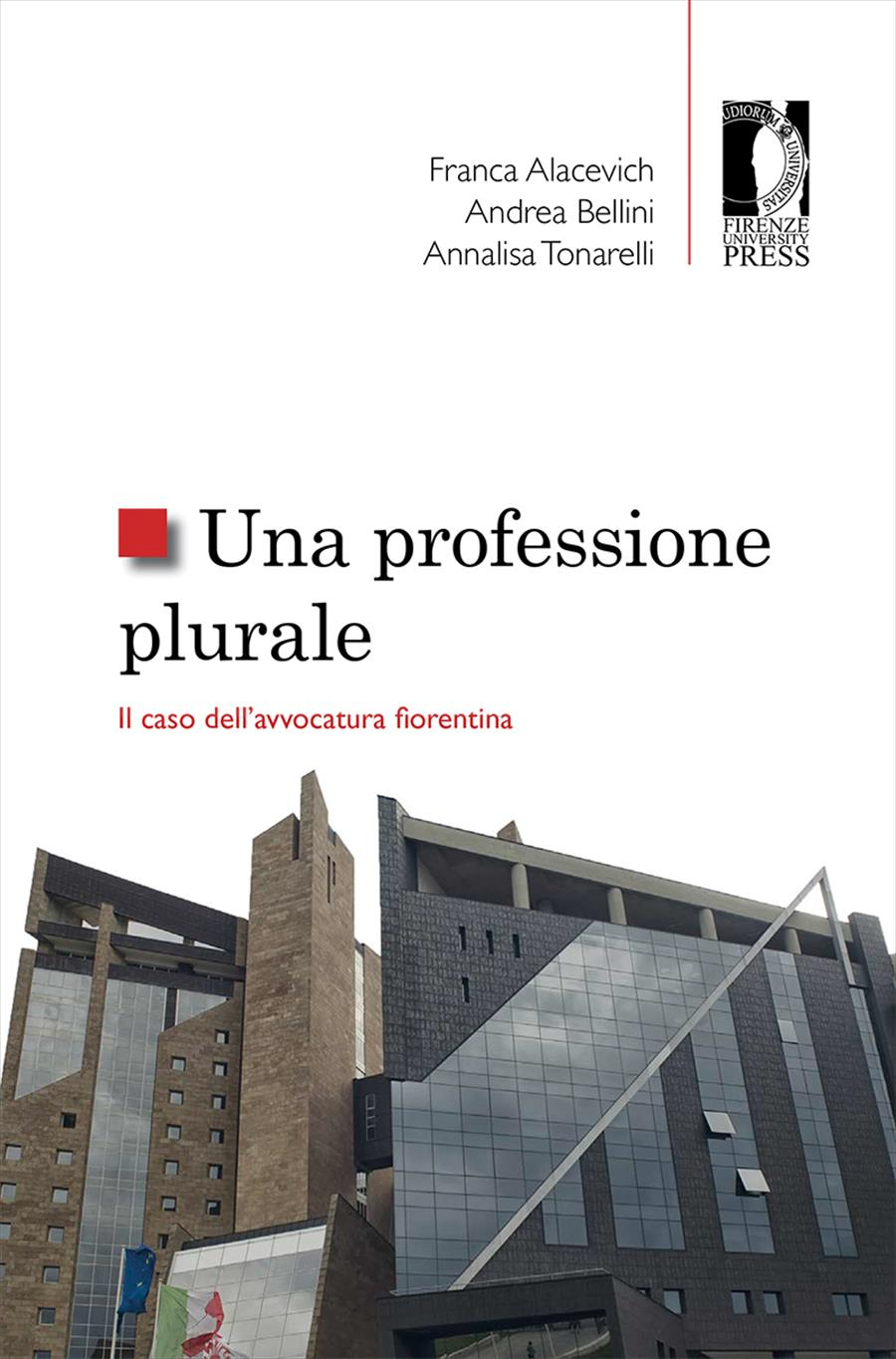 Una professione plurale