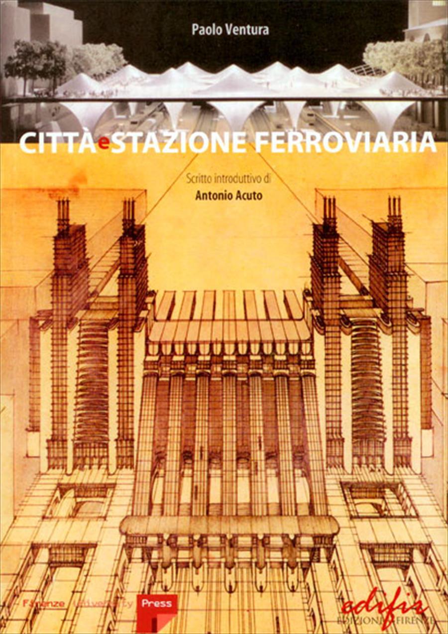 Città e stazione ferroviaria