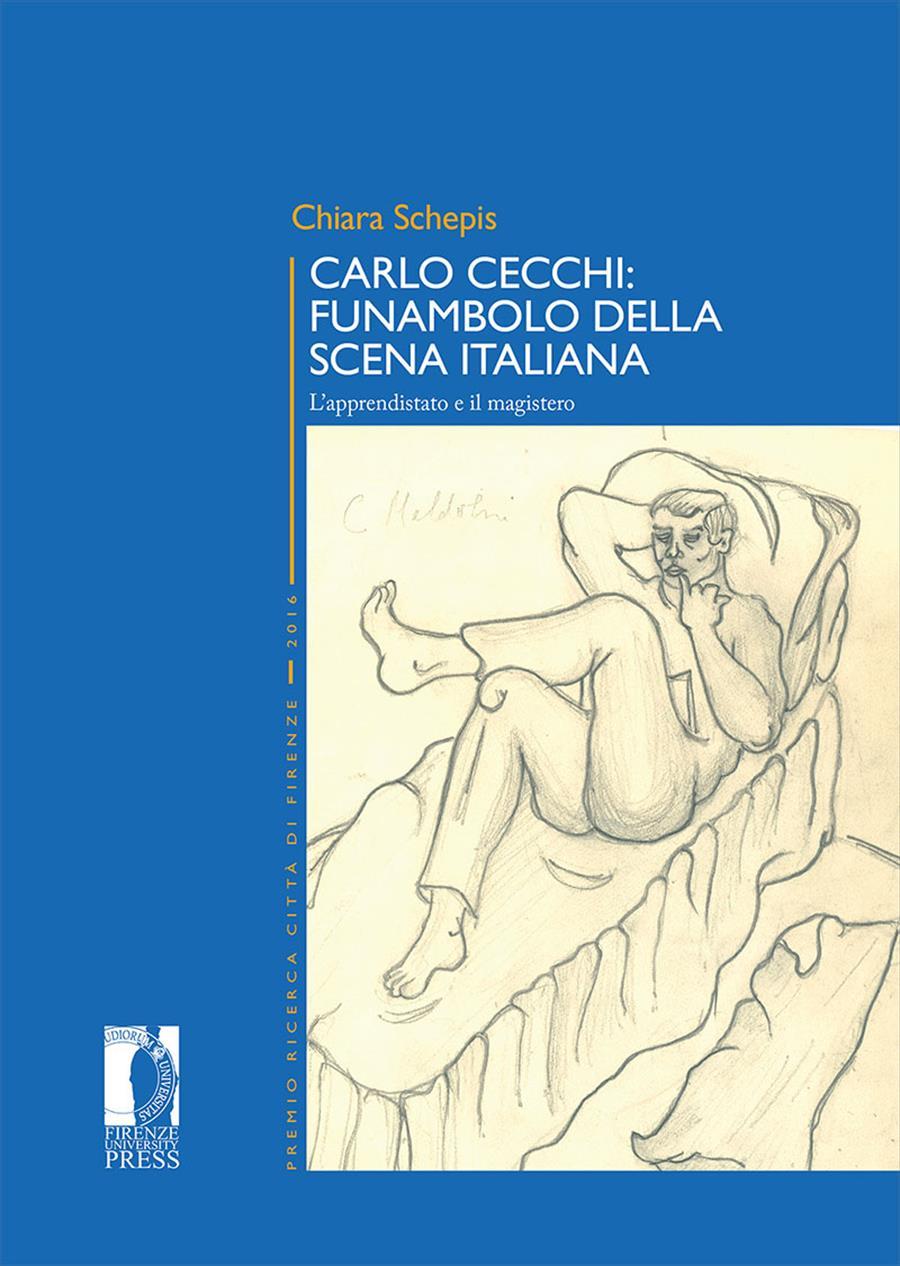Carlo Cecchi: funambolo della scena italiana