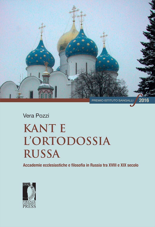 Kant e l'ortodossia russa