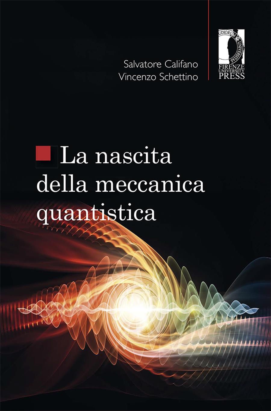La nascita della meccanica quantistica