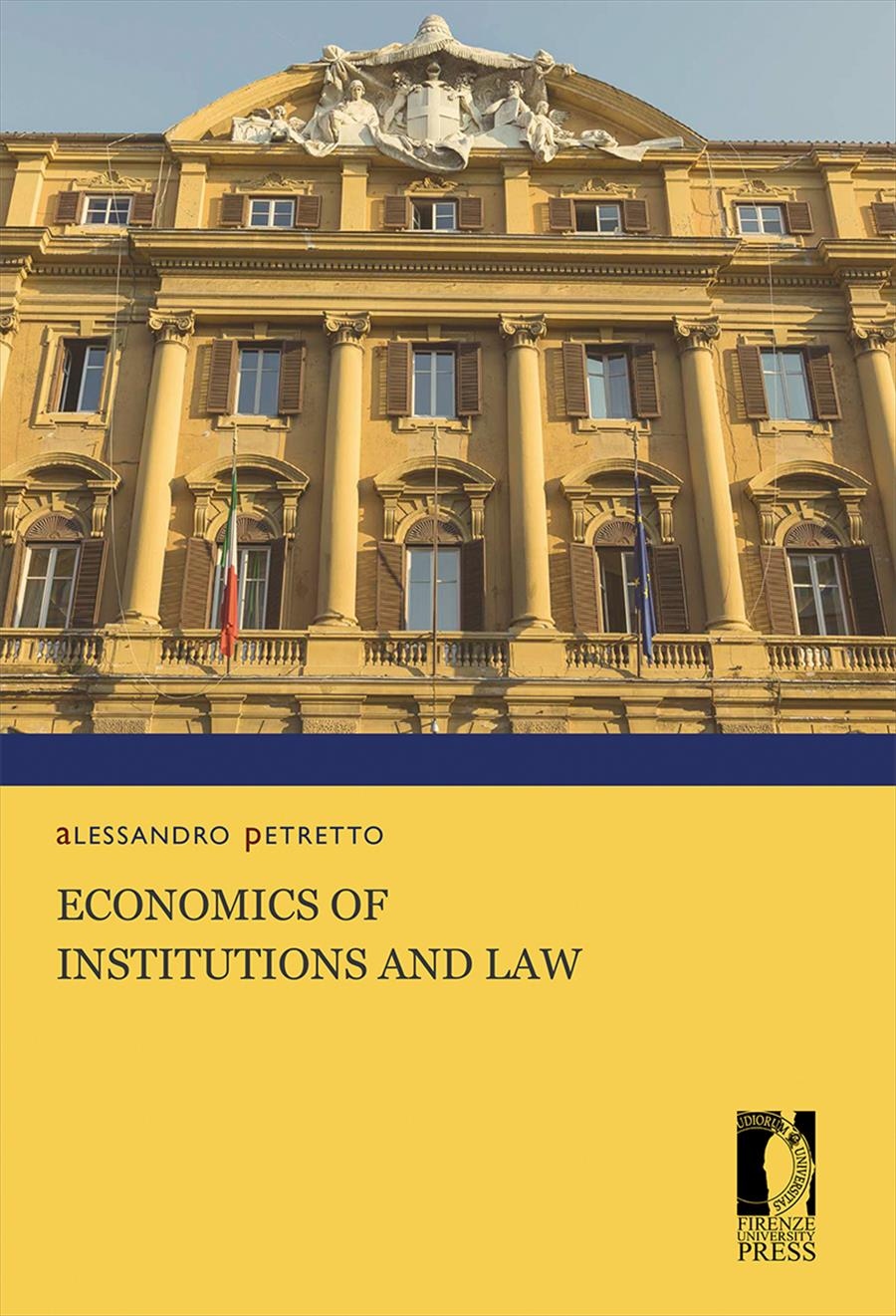 Economics of Institutions and Law