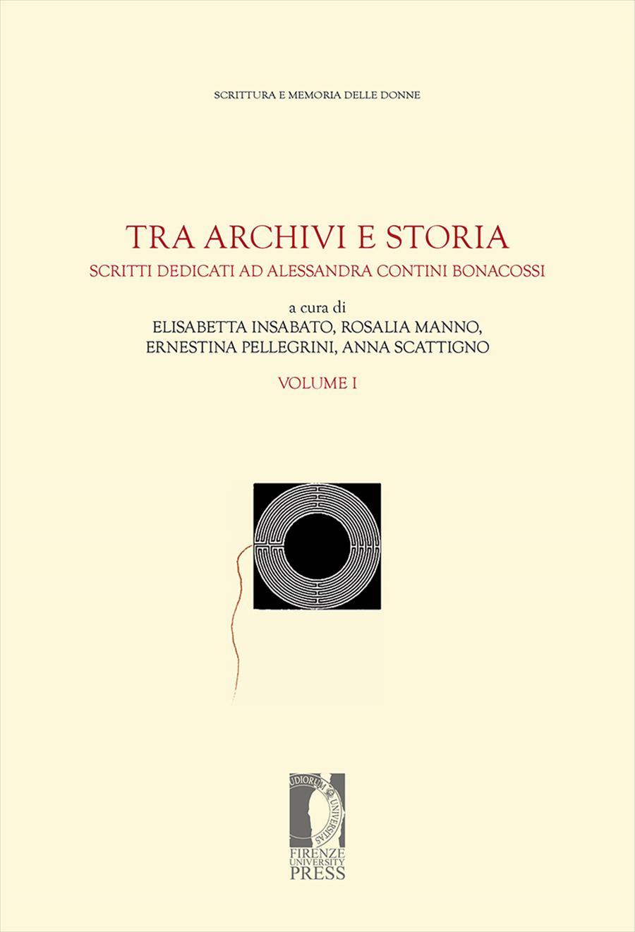 Tra archivi e storia