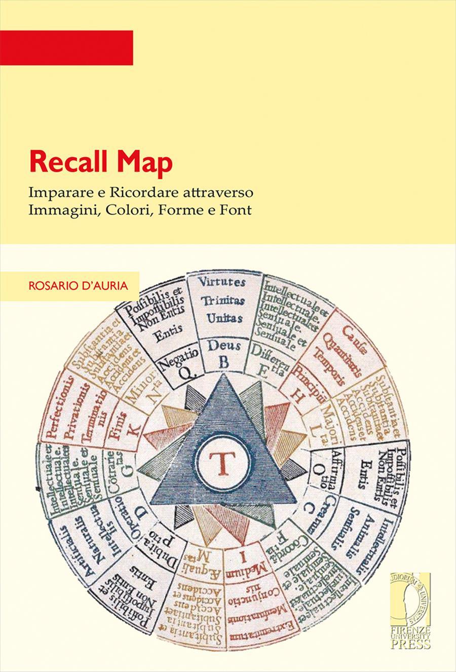 Recall Map