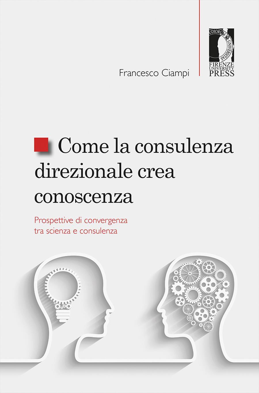 Come la consulenza direzionale crea conoscenza