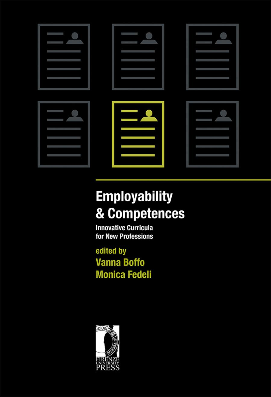 Employability & Competences