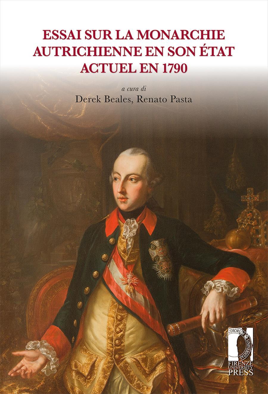 Essai sur la Monarchie autrichienne en son état actuel en 1790