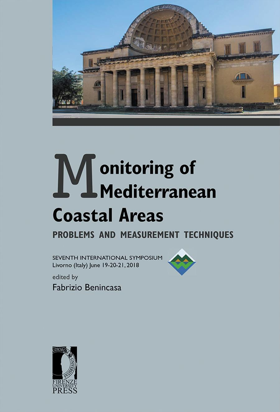 "Seventh International Symposium ""Monitoring of Mediterranean Coastal Areas. Problems and Measurement Techniques"""