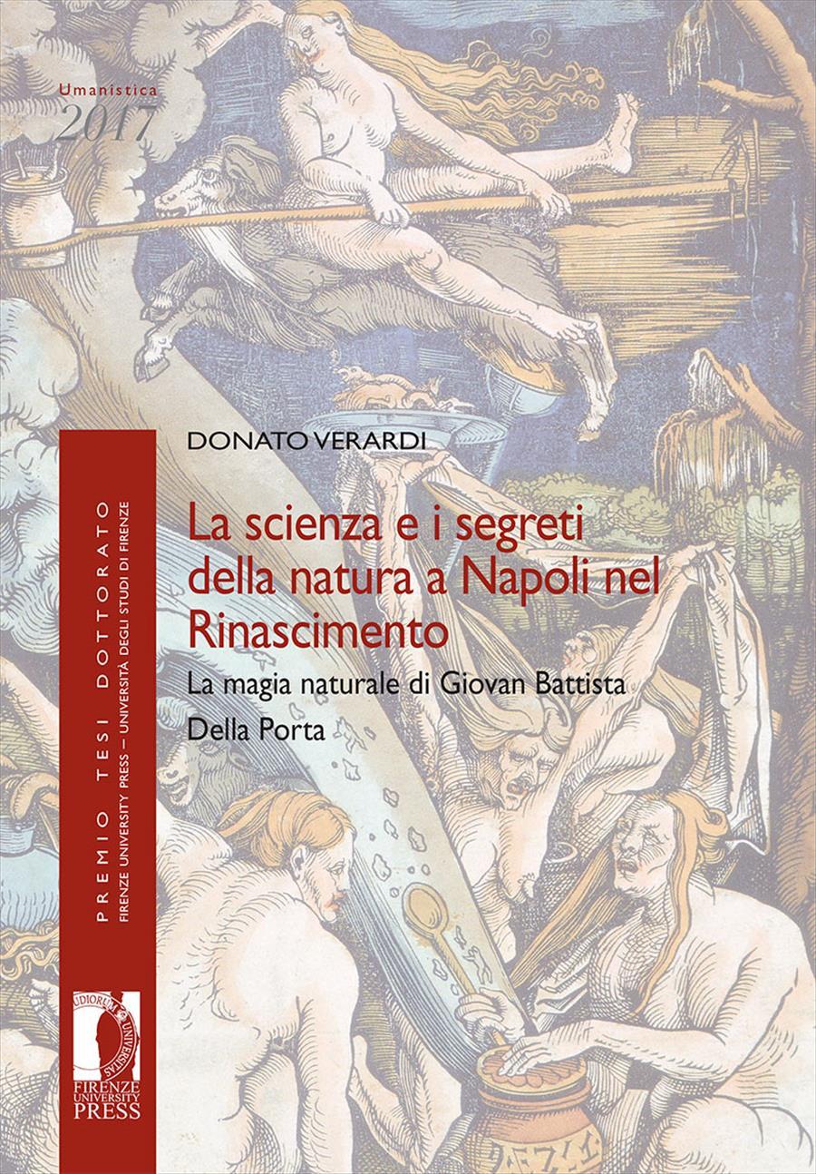 La scienza e i segreti della natura a Napoli nel Rinascimento