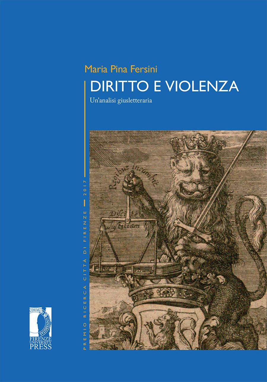 Diritto e violenza